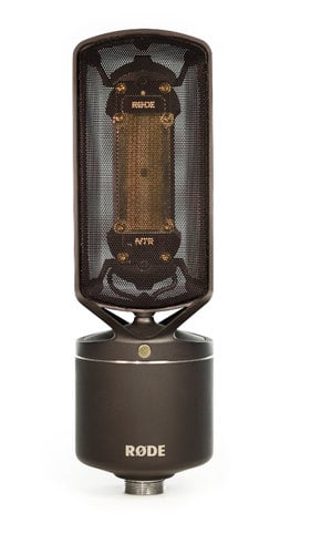 Rode NTR  Active Ribbon Microphone NTR
