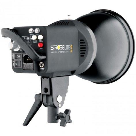 Westcott Strobelite Plus 400W Adjustable Compact Strobe Flash Lamp 200-WESTCOTT