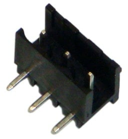 QSC CO-000161-00  3-Pos Female Euro Jack for CX168 CO-000161-00