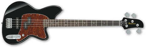 Ibanez TMB100BK Black Talman Bass Series Electric Bass TMB100BK
