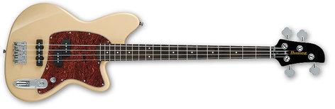 Ibanez TMB100IV Ivory Talman Bass Series Electric Bass TMB100IV