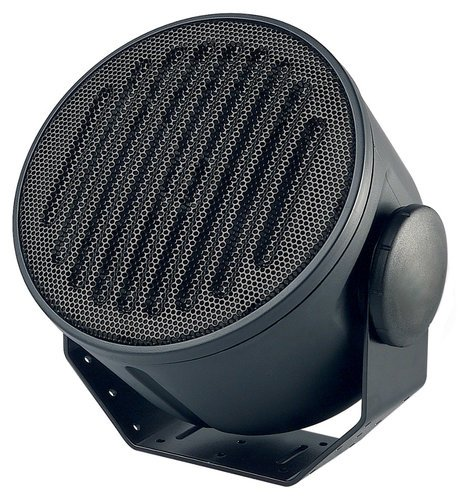 "Bogen Communications A2TBLK A-Series 6"" Armadillo Speaker in Black with Multi-Tap 70V Transformer A2TBLK"
