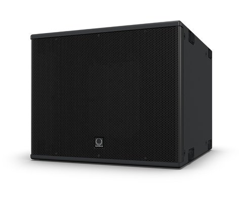"""Turbosound B-15WH NuQ Series 15"""" 400W (8 Ohms) Passive Subwoofer in White B-15WH"""
