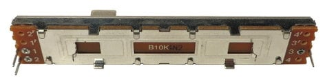 PreSonus 115-RA60B1F-10KB Fader for StudioLive 16.0.2 115-RA60B1F-10KB