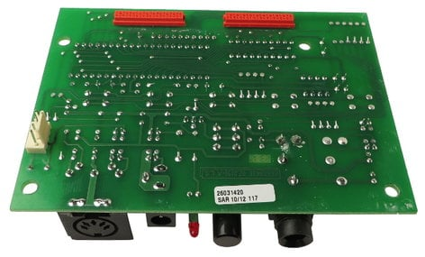 Novation 26031420  PCB Assembly for SL-990 PRO 26031420