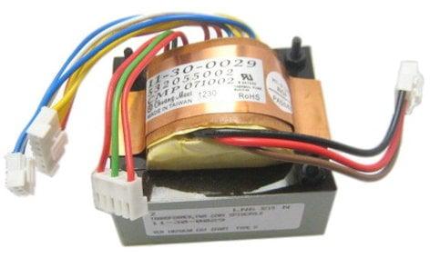 Line 6 11-30-0029 Spider Valve 220 Volt Power Transformer 11-30-0029
