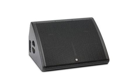 """Turbosound TFM-560  3,200W 12"""" Dual 2-Way Floor Monitor in Black TFM-560"""