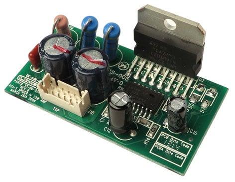 Line 6 50-02-0335 Power Amp PCB for Spider IV 50-02-0335
