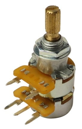 Ampeg 70-103-28 Line Out Level Pot for SVT-3PRO and SVT-6PRO 70-103-28