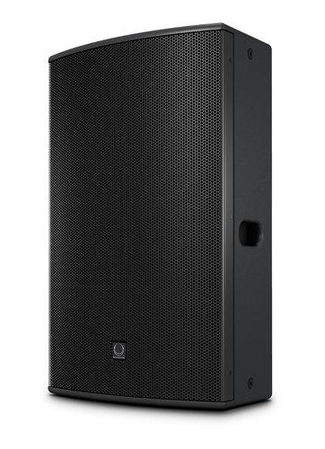 "Turbosound NuQ-15WH 15"" 2-Way 600W (8 Ohms) Passive Full-Range Loudspeaker in White NUQ-15WH"