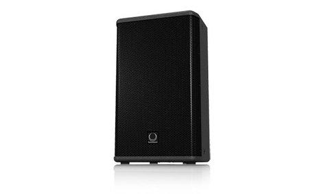 "Turbosound TVX122M 500W 12"" 2-Way Full Range Speaker/ Floor Monitor in Black TVX122M"