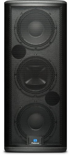 "PreSonus StudioLive 328AI 2x8"" 3-Way Active Integration Loudspeaker with 2000W Power Amplifier STUDIO-LIVE-32-8-AI"