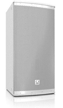 "Turbosound TPA122/95-WH 500W 12"" 2-Way Full Range Speaker in White TPA122/95-WH"