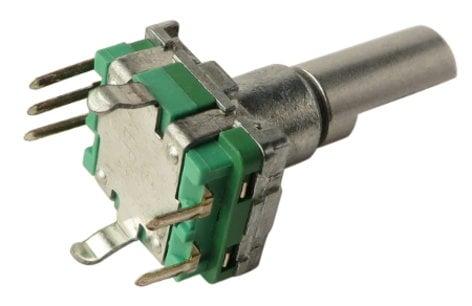 Line 6 24-12-0010 Encoder Switch for Spider IV 24-12-0010