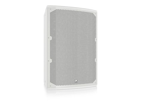 "Turbosound TCX-152-WH 350W 15"" 2-Way Speaker in White TCX-152-WH"