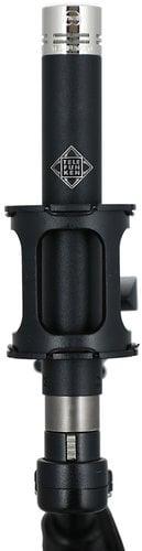 Telefunken Elektroakustik M60 Master Set M60 FET Amplifier with TK60, TK61, TK62 Microphone Capsules M60-MASTER-SET