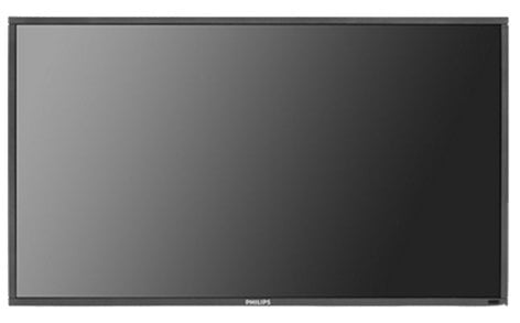 "Philips Commercial BDL4260TT 42"" TT Series Edge-lit LED Full HD Multi-Touch Display BDL4260TT"