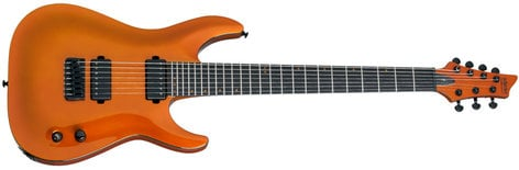 Schecter Guitars Keith Merrow KM-7 Signature 7-String Electric Guitar KEITH-MERROW-7