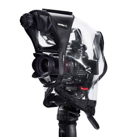 Sachtler SR400-SACHTLER Rain Cover for Canon EOS C100  SR400-SACHTLER