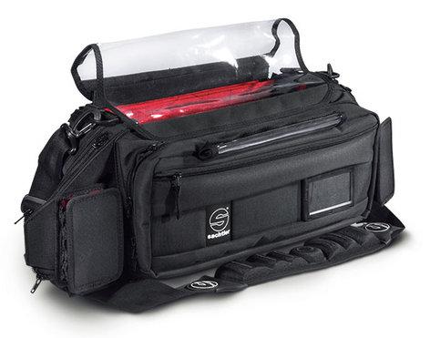 Sachtler SN617  Large Lightweight Audio Bag SN617