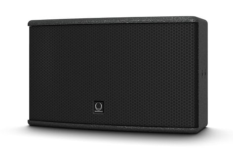 "Turbosound TCS-61  6.5"" 175W (8 Ohms) 2-Way Full-Range Passive Loudspeaker with 100°x60° Dispersion in Black TCS-61"