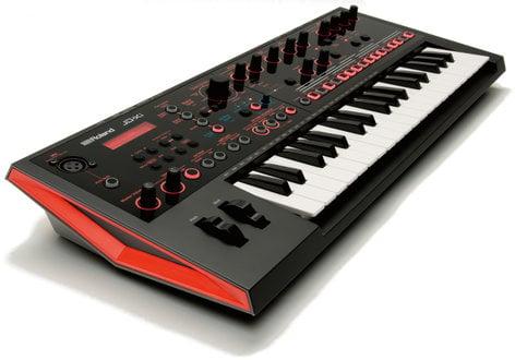 Roland JD-Xi Interactive Analog / Digital Crossover Synthesizer JD-XI
