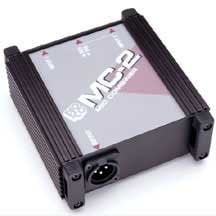 Pro Co MC2-PROCO Microphone Combiner MC2-PROCO