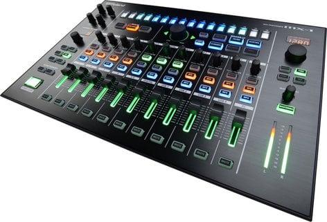 Roland MX-1 AIRA Mix Performer 18-Channel Mixer MX-1-ROLAND