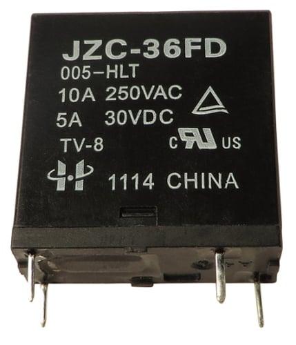 Denon 963682100290D  Relay for AVR-X2000 963682100290D