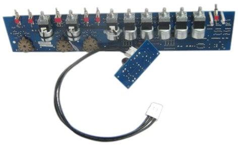 Gallien-Krueger 206-0420-A Fusion 550 Preamp PCB 206-0420-A