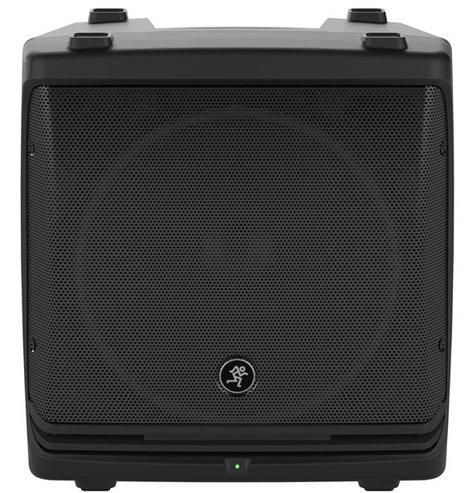 "Mackie DLM12-BSTOCK MODEL 2000W 12"" Full-Range Powered Loudspeaker DLM12-BSTOCK"