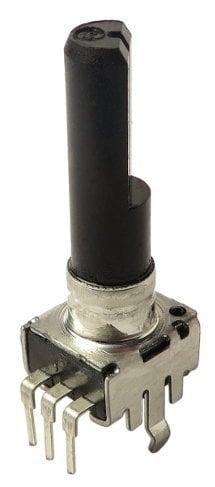 Yamaha AAX6413R  20KB Pot for STAGEPAS 300 AAX6413R