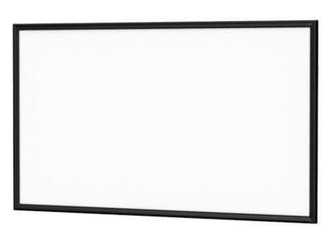 """Da-Lite 39760V  119"""" HDTV Imager Fixed Frame Screen with HD Progressive 0.6 Surface 39760V"""