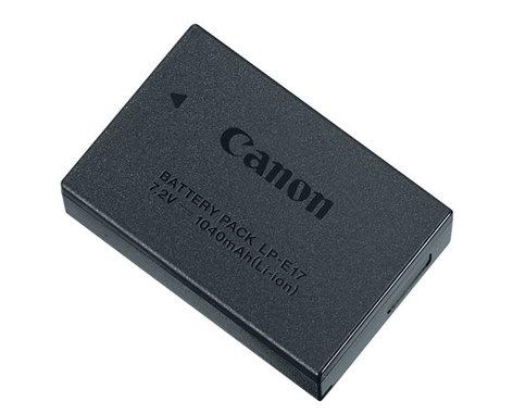 Canon 9967B002  Battery Pack LP-E17 9967B002