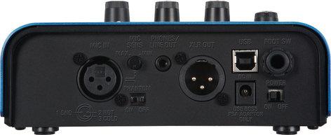 Boss VE-1  Vocal Echo Pedal  VE-1