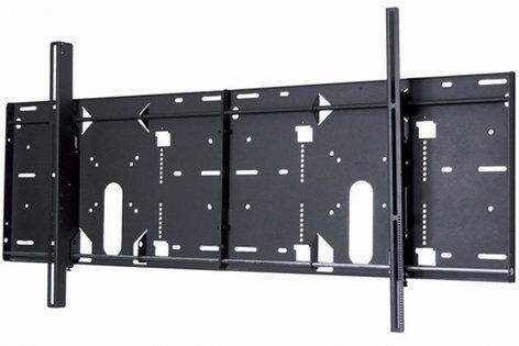 """Premier Mounts CTM-MS4  Tilting Mount for 60""""-84"""" Flatscreens, 320 lb Wt. Cap. CTM-MS4"""