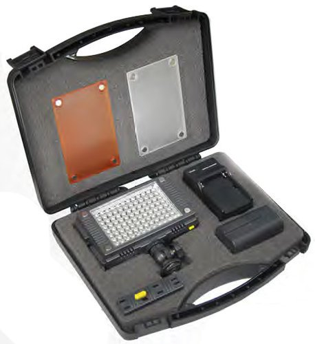VidPro Z-96K Professional Photo and Video LED Lighting Kit VDP-Z-96K