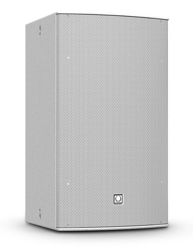 """Turbosound TCS115B-WH 15"""" 500W (8 Ohms) Passive Front-Loaded Installation Subwoofer in White TCS115B-WH"""