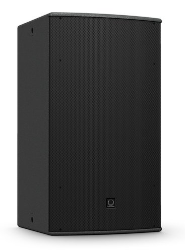 """Turbosound TCS115B-R 15"""" 500W (8 Ohms) Weather Resistant Passive Front-Loaded Installation Subwoofer in Black TCS115B-R"""