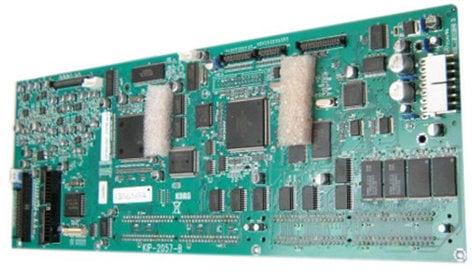 Korg GRA0002057 PA1XPRO Main PCB GRA0002057