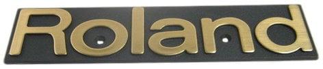 Roland K2238110 KC500 Logo Badge K2238110