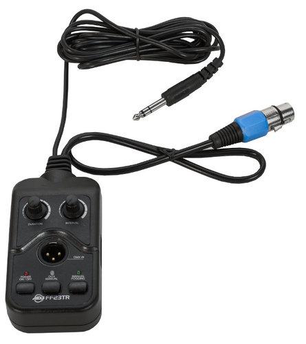 ADJ FF23TR Fog Fury DMX Timer Remote FF-23TR