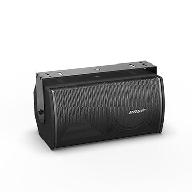 "Bose RMU108-WHITE RoomMatch Utility Series 8"" 200W (8 Ohms) Surface-Mount Loudspeaker in White RMU108-WHITE"