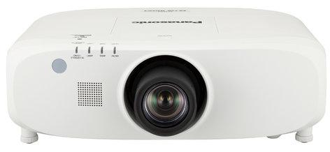 Panasonic PT-EW730ZU 7000 Lumens Fixed Installation WXGA LCD Projector PTEW730ZU