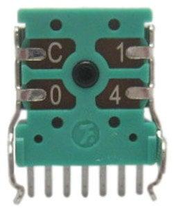Fishman REP-10K-POT PROLBX300 Control Pot REP-10K-POT