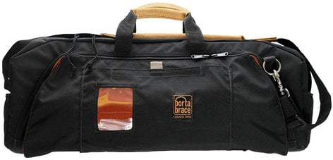 Porta-Brace RB-4B Lightweight Extra Large (XL) Run Bag in Black RB-4B