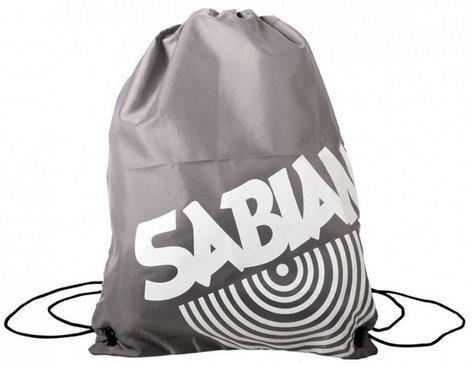 Sabian GIGSACK Gig Sack Lightweight Drawstring Backpack GIGSACK