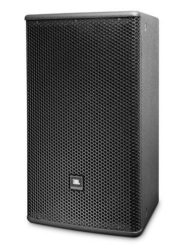 "JBL AC195-BLACK 10"" 200W (8 Ohms) Passive Loudspeaker with 90°x50° Dispersion in Black AC195-BLACK"