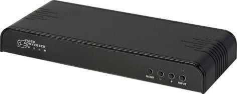OCEAN MATRIX OMX-COMPVGA-HDMI Component and VGA to HDMI Pro Mini Converter OMX-COMPVGA-HDMI