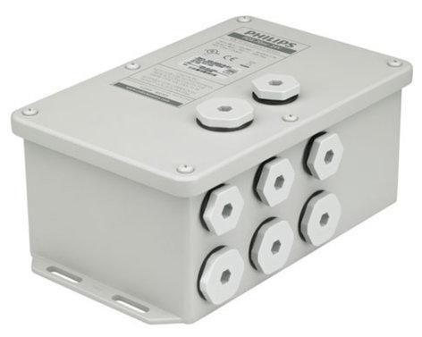 Philips Color Kinetics PDS-70mr 24V 24V DMX Power/Data Supply for MR LED Lamps 109-000018-01